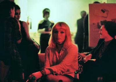 Megan Doherty, Stoned in Melanchol, Stoned in Melanchol