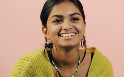 Incredible Girls: Amika George