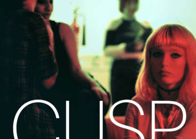 CUSP: At the Edge of Girlhood