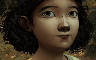 Why I Game: Charlotte Jordan