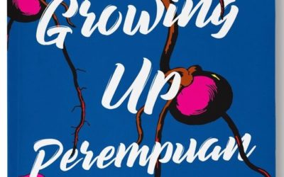 Book Review: Growing Up Perempuan