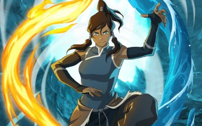Review: The Legend of Korra