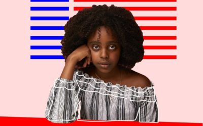 Incredible Girls: Naomi Wadler