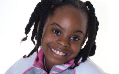 Incredible Girls: Esther Okade