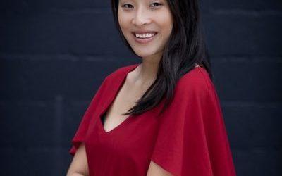 Incredible Girls: Nadya Okamoto