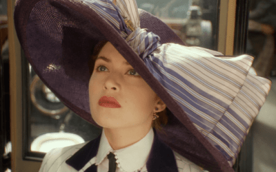 Film Review: Titanic and Rose's Rebellion