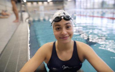 Incredible Girls: Yusra Mardini
