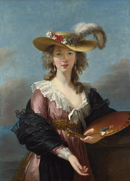 Élizabeth Vigée Le Brun