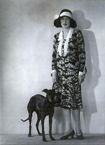 Caresse Crosby (Mary Phelps Jacob)