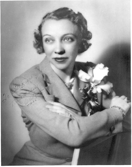 Olive Ann Beech