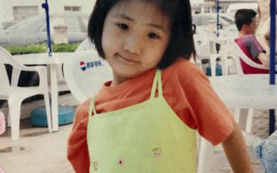 Meet Our Interns: Mengshu Ye