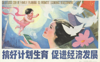 Growing Up Under China's One Child Policy