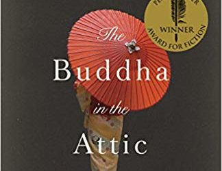 Book Review: The Buddha in the Attic