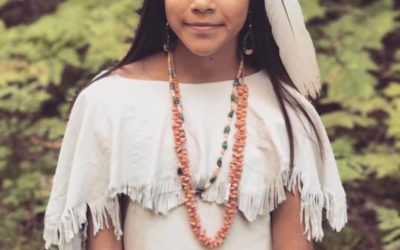 Incredible Girls: Autumn Peltier