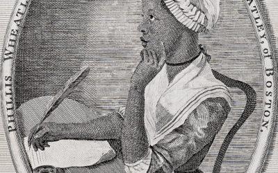 African American Poets: Phillis Wheatley