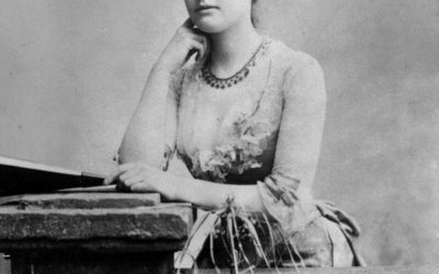 Beatrice Webb – Forever Learning and Questioning Societal Norms