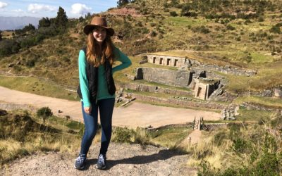 A Day in the Life of an Archaeologist: Field Report