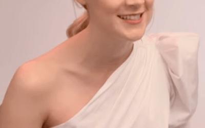Incredible Girls: Saoirse Ronan