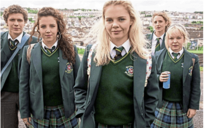 Review: Derry Girls
