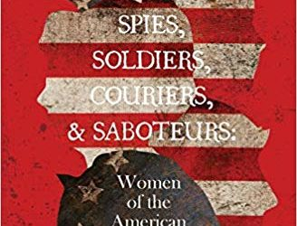 Review: Spies, Soldiers, Couriers, & Saboteurs