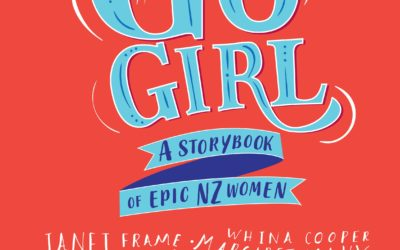 Book Review: Go Girl