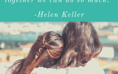 Head Girl Rants: Alone, Together