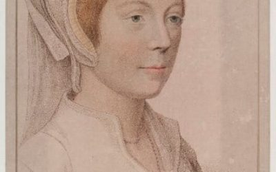 Catherine Howard and the Tower of London