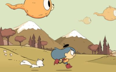 TV Review: Hilda