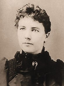 Portrait of Laura at age 18