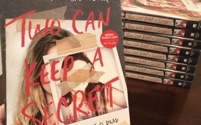 Book Review: Two Can Keep a Secret