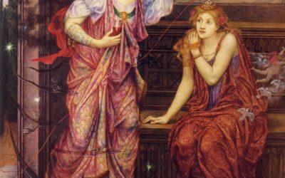 Exhibition Review: Pre-Raphaelite Sisters