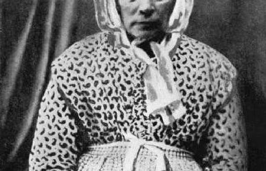 Kitty Wilkinson