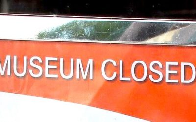 Museums in Crisis Mode