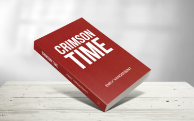 Crimson Time: Note from the Author