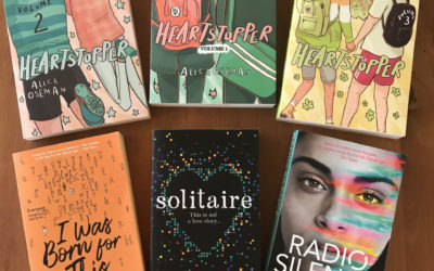 Favorite Authors: Alice Oseman