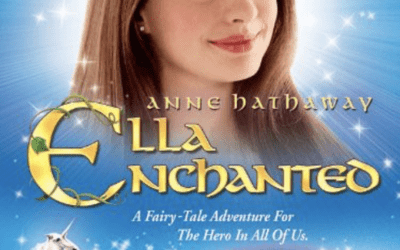 Movie Review: Ella Enchanted