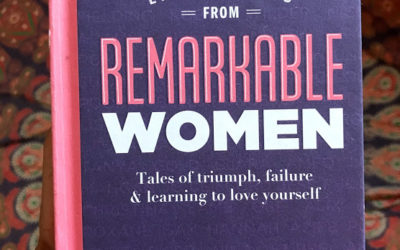 Book Review: Life Lessons From Remarkable Women