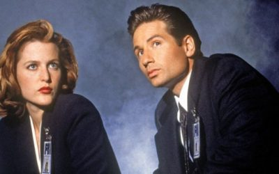 TV Review: The X-Files