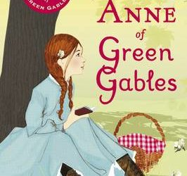 Book Review: Anne of Green Gables