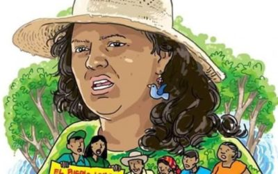 A True Activist: The Life of Berta Cáceres