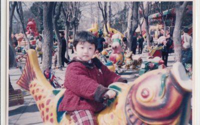 Meet Our Interns: Yuwen Zhang