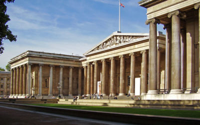 Museum Review: Virtual Exhibit at the British Museum