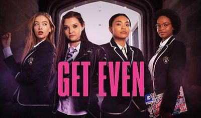 TV Review: Get Even