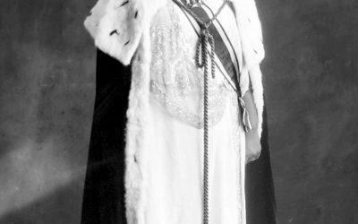 Queen Sālote Tupou II of Tonga