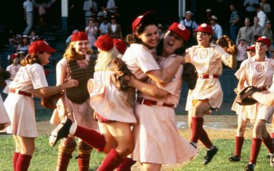 Film Review: A League of Their Own