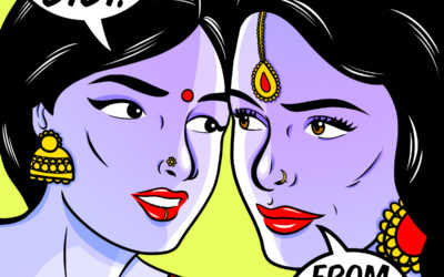 Maria Qamar's Hints at Bigger Problems Within South Asian Culture