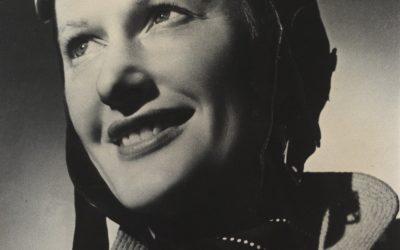 The Soaring Achievements of Nancy Bird Walton