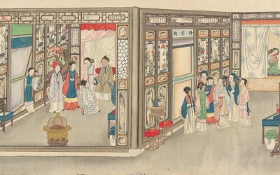 The Dream of the Red Chamber: Girls in the Qing Dynasty