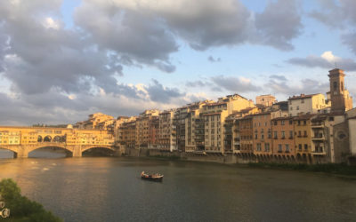 A Girl Abroad: Hostel Life