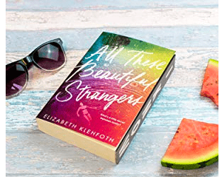 Book Review: All These Beautiful Strangers